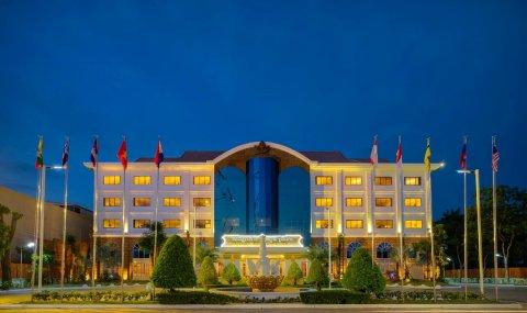 龙宫酒店(Dragon Royal Hotel)
