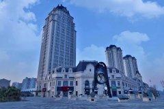 桔子酒店(天津津南大学城新国展店)