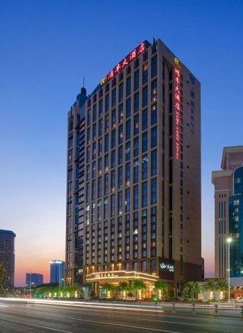 深圳鸿丰国际大酒店(南山)
