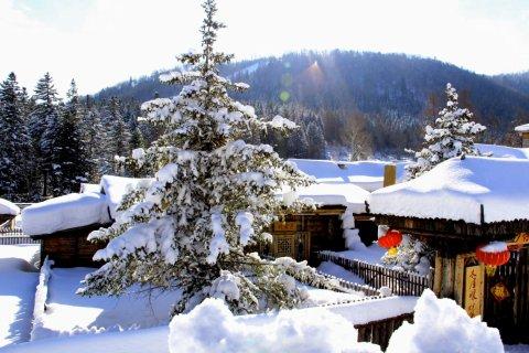 雪谷柳二家庭旅馆