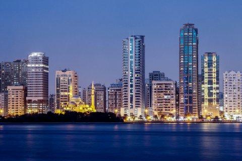 希尔顿沙加酒店(Hilton Sharjah)