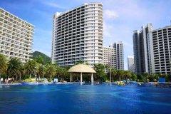 惠东巽寮湾屿海云天海公园海景度假酒店