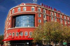 宜必思酒店(乌鲁木齐卫星广场店)