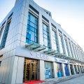 非繁·蓝希酒店(天津津滨大道店)