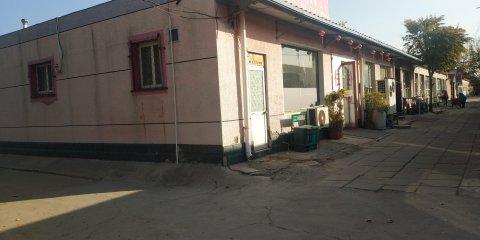 北京祥山农家院