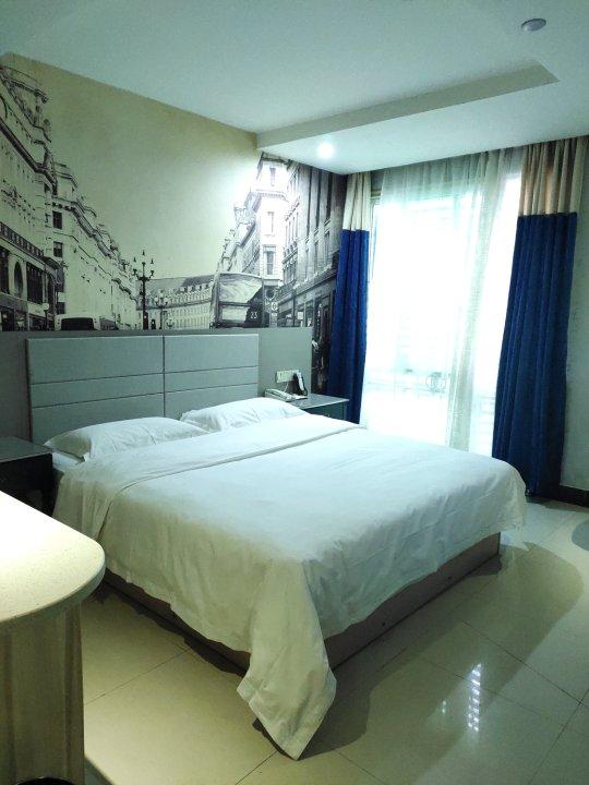 铜仁后岸酒店