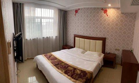 五台鑫浩海大酒店