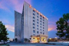 维也纳国际酒店(苏州阳澄湖店)