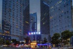 维珍天使酒店(南昌奥体中心地铁站店)