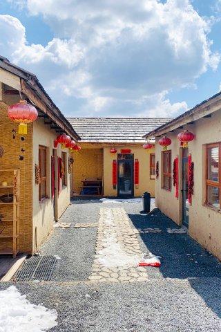 长白山乡村驿站