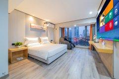 重庆初年酒店