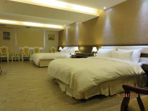 茂华商旅(Maohua Motel)
