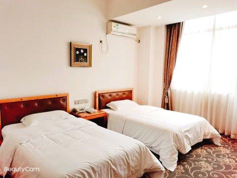 米娅酒店(广州沙湾分店)