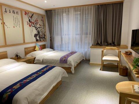 防川民俗风情酒店