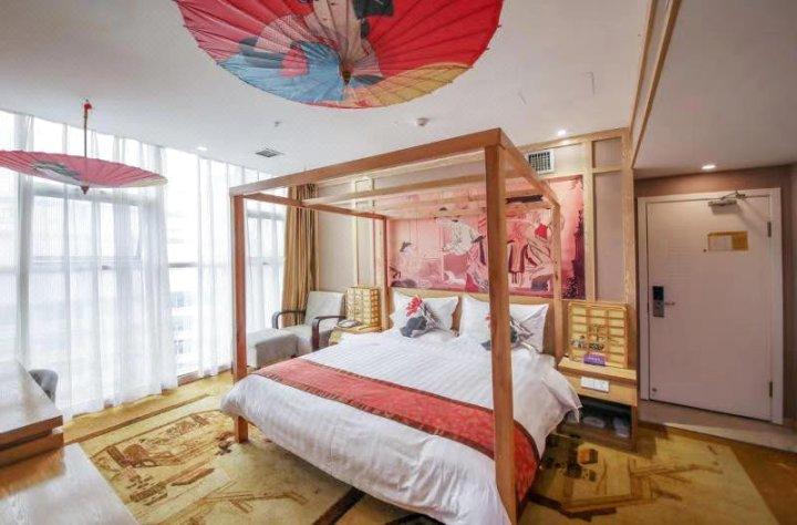 贵阳银座酒店