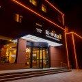 喆啡酒店(北京昌平东关地铁大学城店)