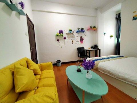清远阮桂银公寓(2号店)
