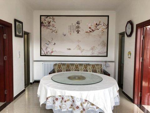 北京美丽庭院特色民宿