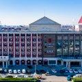 怡程酒店(天津大港东环路店)