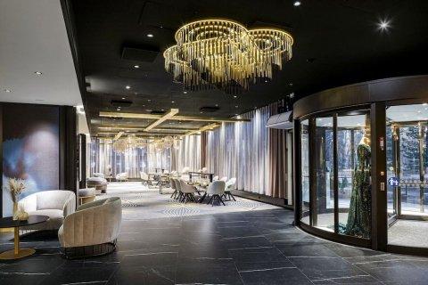 赫尔辛基皇冠假日酒店(Crowne Plaza Helsinki)