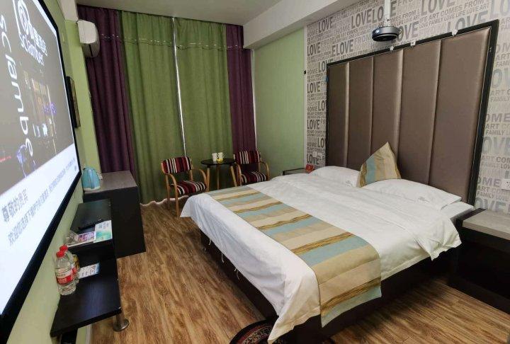 伊宁尚贝里酒店