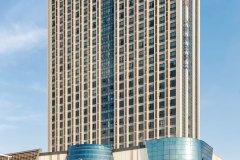 柏纳酒店(宜春万达高铁站店)