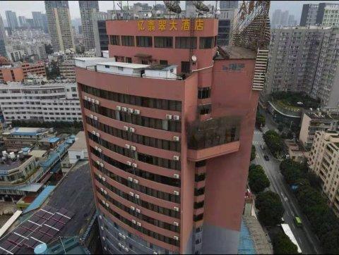 昆明亿翡翠大酒店