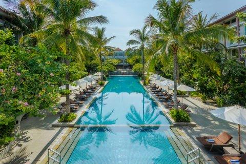 巴厘岛机场希尔顿花园酒店(Hilton Garden Inn Bali Ngurah Rai Airport)