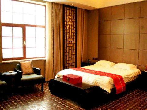 杜尔伯特唐宫温泉酒店