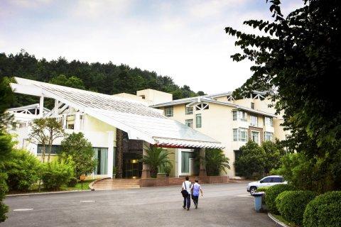 贵州花溪迎宾馆