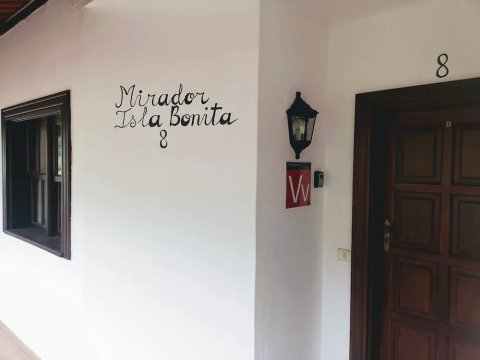可爱岛屿酒店(Mirador Isla Bonita)