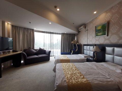 昌浩商务酒店(北京南站店)