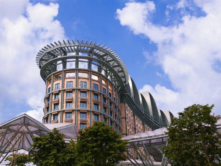 新加坡圣淘沙名胜世界迈克尔酒店(Staycation Approved)(Resorts World Sentosa-Hotel Michael Singapore (Staycation Approved))