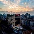 杭州西湖希尔顿欢朋酒店