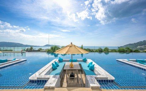 普吉岛安达曼特拉海洋度假村(Andamantra Resort and Villa Phuket)