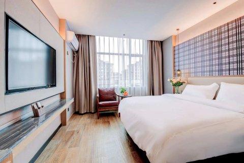 芦溪新绿洲宾馆