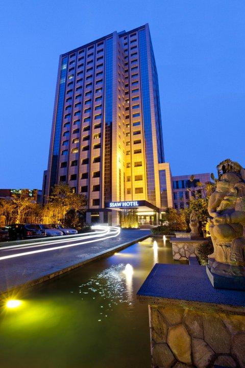 南昌红牛君亭酒店