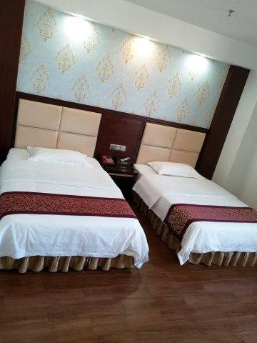潮州豪峰商务宾馆