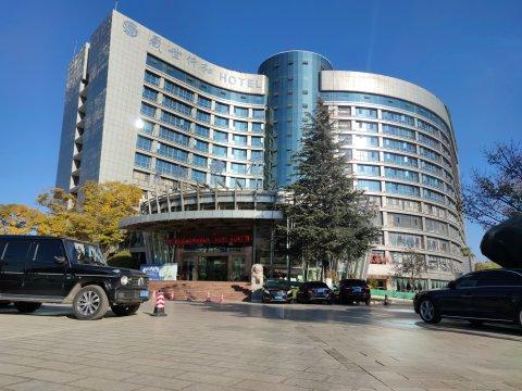 昆明晟世仟和酒店