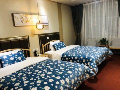 蒲江和美麒嘉港酒店