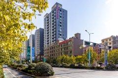 宜必思酒店(陇南火车站店)