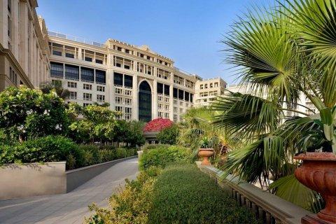 迪拜范思哲宫殿酒店(Palazzo Versace Dubai)