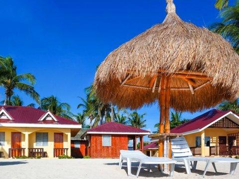 宿务普莱西德海滩度假酒店及餐厅(Beach Placid Resort and Restaurant Cebu)