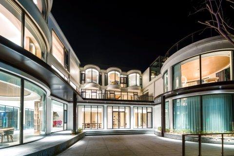 宁波现代度假酒店