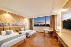 吉安海天汇大酒店