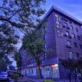 桔子酒店(天津解放南路店)