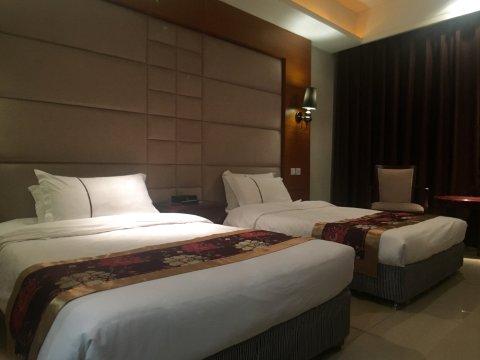 西岭雪山枫叶酒店