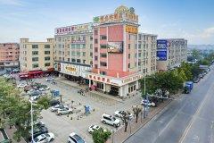 维也纳酒店(广州番禺长隆南村店)