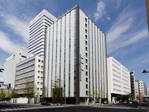 札幌三井花园酒店(Mitsui Garden Hotel Sapporo)