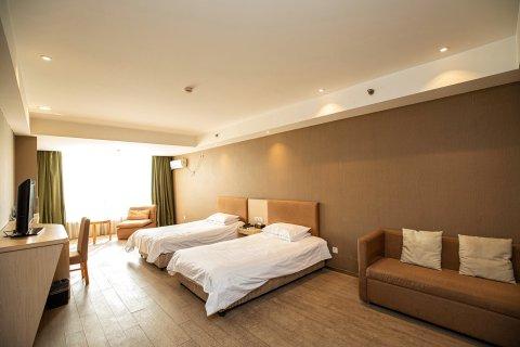 苏州京门精品酒店